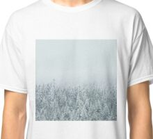 White Forest Classic T-Shirt