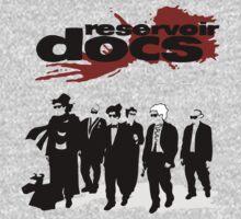 Reservoir Docs One Piece - Long Sleeve
