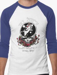 The Dead From Israel for Dark Colors Men's Baseball ¾ T-Shirt