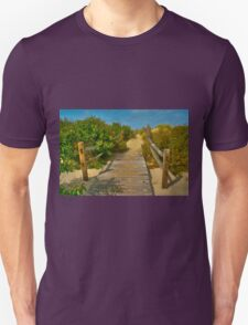 To the ocean T-Shirt