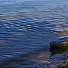 Dreamy Lake by Sandra Lee Woods