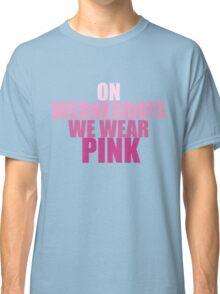 PINK Classic T-Shirt