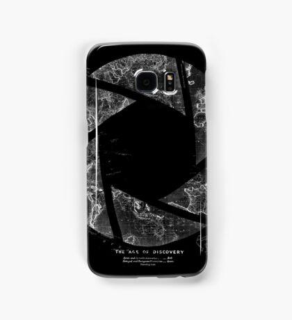 Traveling Lens Samsung Galaxy Case/Skin