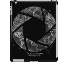 Traveling Lens iPad Case/Skin