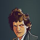 Dylan by drawsgood
