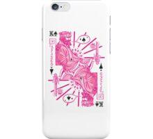 King of Spades iPhone Case/Skin