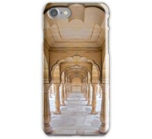 Amer Fort iPhone Case/Skin