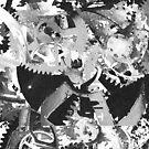 Cog in the machine 1 by zamix