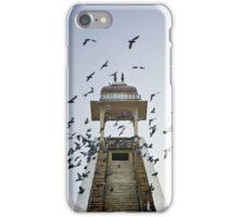 Jantar Mantar, Jaipur iPhone Case/Skin