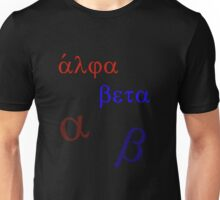 Alphabeta T-Shirt