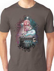 Musicoholic Unisex T-Shirt