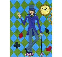 Hatter Photographic Print