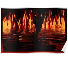 Walking The River Styx Poster