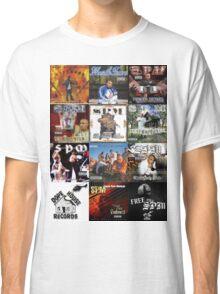SPM Albums Classic T-Shirt