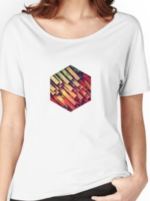 wype dwwn thys Women's Relaxed Fit T-Shirt