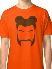 BEARMAN 2 Classic T-Shirt