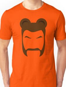 BEARMAN 2 Unisex T-Shirt
