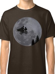 Escaping to the Dark Side Classic T-Shirt