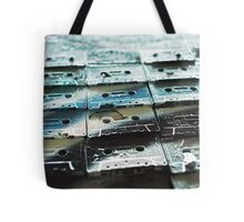Embedded Audio Tote Bag
