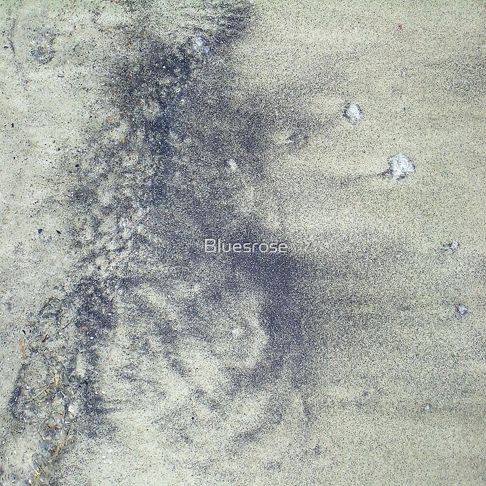 Sand by Bluesrose