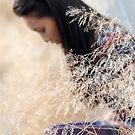 Depth of Field by EmpoweredBeauty