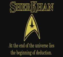 SherKhan by Dixiebell
