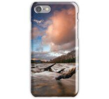 Hutt Wrecked iPhone Case/Skin