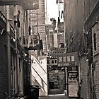China Town - San Francisco by miramefotos