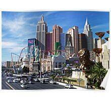 New York Casino Poster