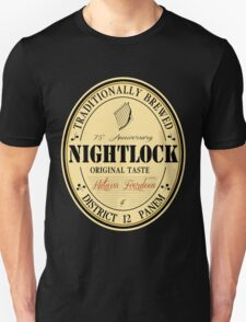 Lovely day for a Nightlock Unisex T-Shirt