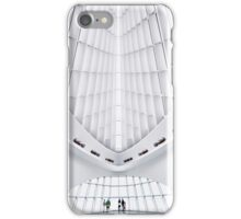 Milwaukee I of A iPhone Case/Skin