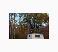 Gettysburg National Park - John Sedgwick Memorial Unisex T-Shirt