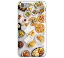 1/12th Scale Takeaway! iPhone Case/Skin