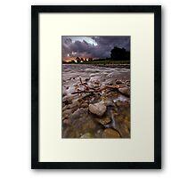 Dawn Torment Framed Print