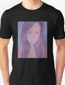 Sweet Beauty Unisex T-Shirt
