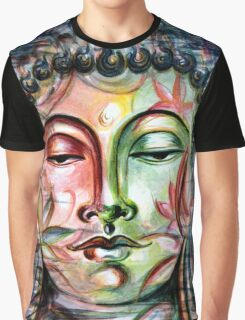 Inner Tranquility Graphic T-Shirt