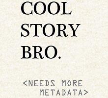 Metadata matters Hoodie