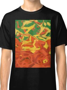 0106 Abstract Thought Classic T-Shirt
