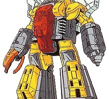 Omega Supreme by Chippie-85