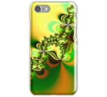 Beautiful Fractal No3 iPhone case design iPhone Case/Skin