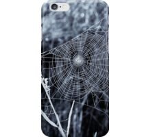 Spider  Web iPhone Case iPhone Case/Skin