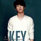 SHINee - Key by donweirocks