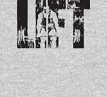 LIFT - Deadlift Motivation T-Shirt