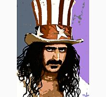 Zappa:  Ready To Rock T-Shirt