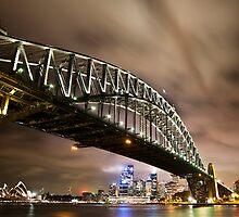 Sydney by rafed