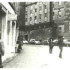 Cockburn Street by Paper-Seas