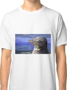 Common Seal Classic T-Shirt