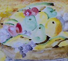 Fruit Bowl by lorikonkle