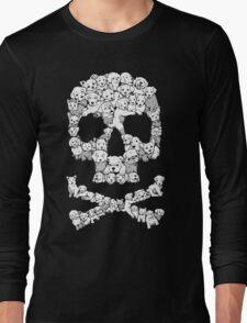 Pawsitively Bitchin' Long Sleeve T-Shirt