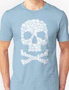 Pawsitively Bitchin' Unisex T-Shirt
